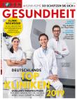 FOCUS GESUNDHEIT - aktuelle Ausgabe 08/2018