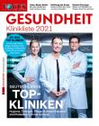 FOCUS-GESUNDHEIT - Klinikliste 2021