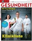 FOCUS GESUNDHEIT - aktuelle Ausgabe 07/15