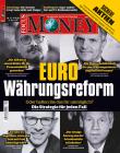 FOCUS-MONEY - aktuelle Ausgabe 12/2019