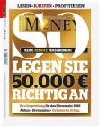 FOCUS-MONEY - aktuelle Ausgabe 04/18