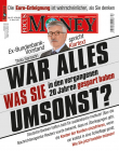FOCUS-MONEY - aktuelle Ausgabe 13/2018