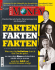 FOCUS-MONEY - aktuelle Ausgabe 18/17