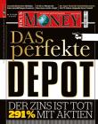 FOCUS-MONEY - aktuelle Ausgabe 25/2018