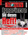 FOCUS-MONEY - aktuelle Ausgabe 33/2018