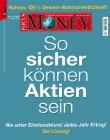 FOCUS-MONEY - aktuelle Ausgabe 34/2016