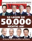 FOCUS-MONEY - aktuelle Ausgabe 34/2018