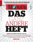 FOCUS-MONEY - aktuelle Ausgabe 39/2016