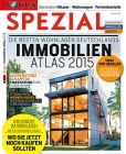FOCUS-SPEZIAL - Immobilien Atlas 2015