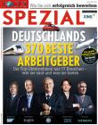 FOCUS-SPEZIAL – Deutschlands 370 beste Arbeitgeber