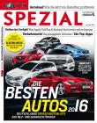 FOCUS-SPEZIAL - Die besten Autos 2016
