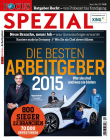 FOCUS-SPEZIAL - Die besten Arbeitgeber 2015