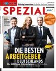 FOCUS-SPEZIAL - Die besten Arbeitgeber Deutschlands