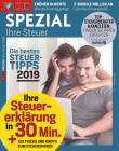 FOCUS-SPEZIAL - Steuerberater 2018