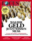 FOCUS - WAS IHR GELD JETZT WISSEN MUSS? - aktuelle Ausgabe 03/2021