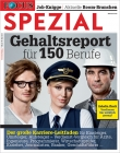 FOCUS SPEZIAL - Gehaltsreport