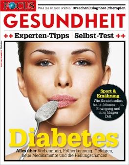FOCUS GESUNDHEIT - Diabetes