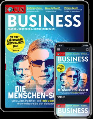 FOCUS-BUSINESS digital
