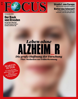 FOCUS - Die Kunst des erfolgreichen Lebens - aktuelle Ausgabe 49/2019