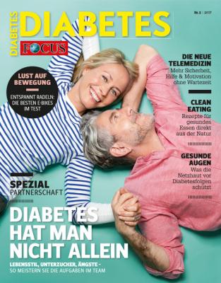 DIABETES - aktuelle Ausgabe 02/2017
