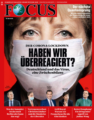Www Focus De Zeitschrift