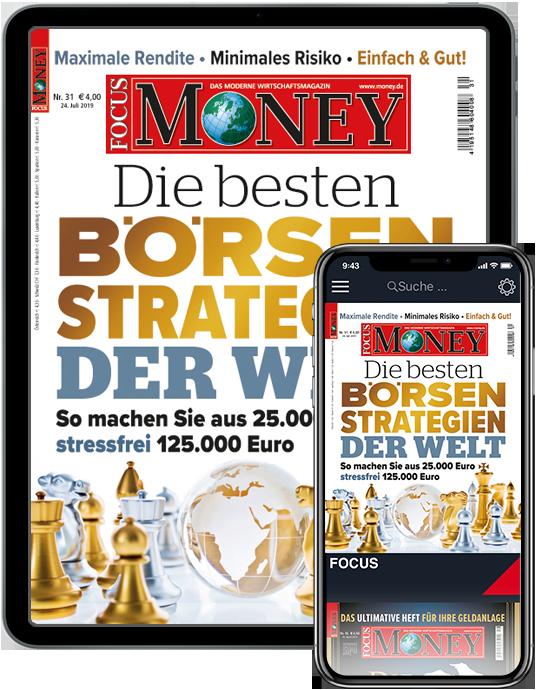 FOCUS-MONEY digital